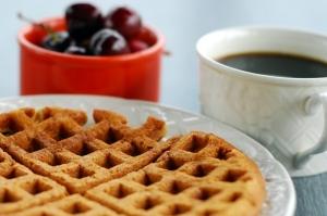 waffles 2