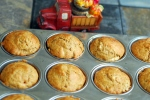apple muffins in tin 1
