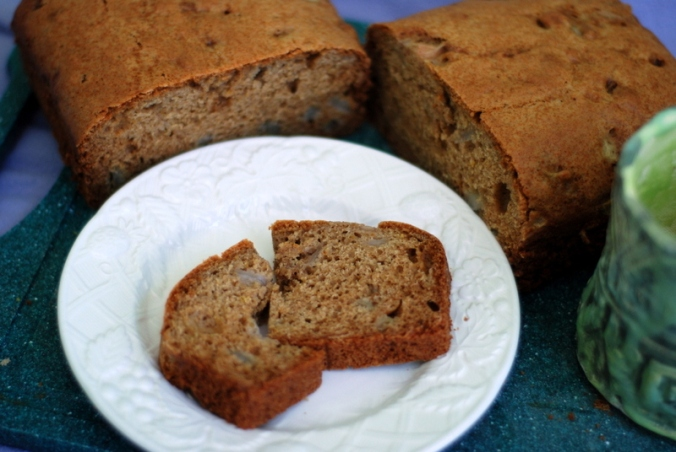 pear bread overview