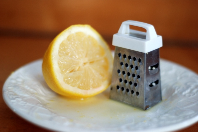lemon and grater 2